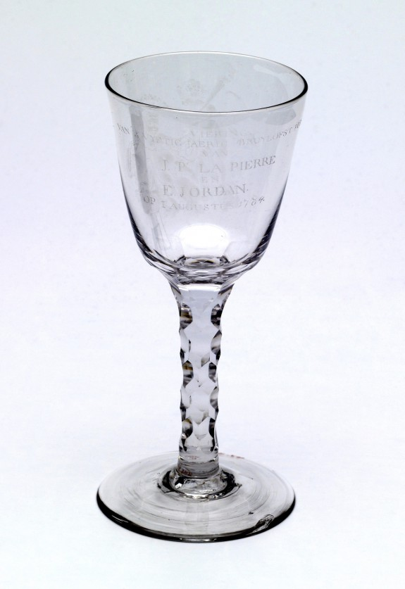 Goblet with Cupids