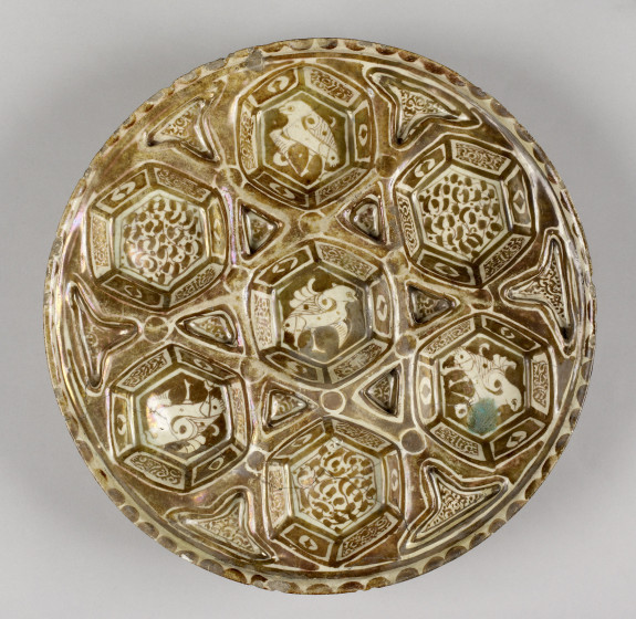 Serving Dish for Sweetmeats