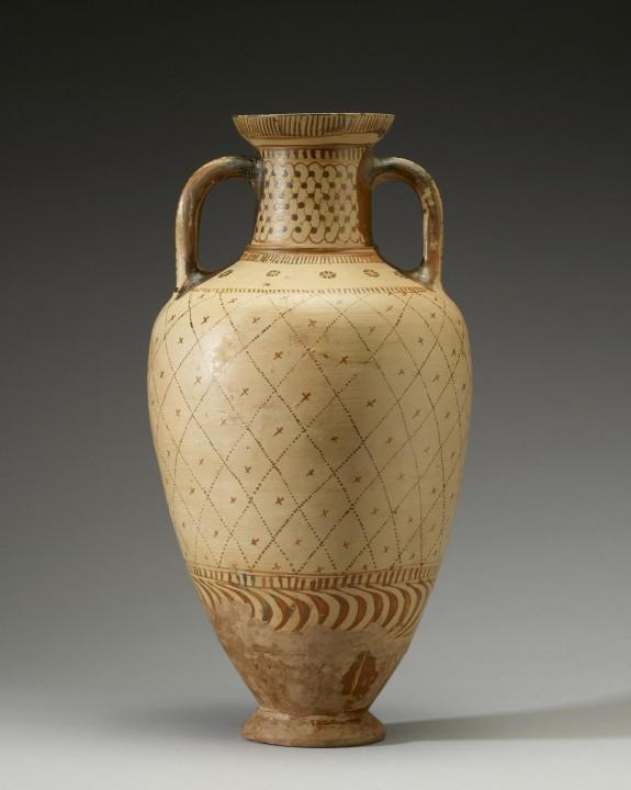 Fikellura Amphora