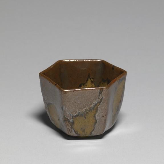Hexagonal Food Cup