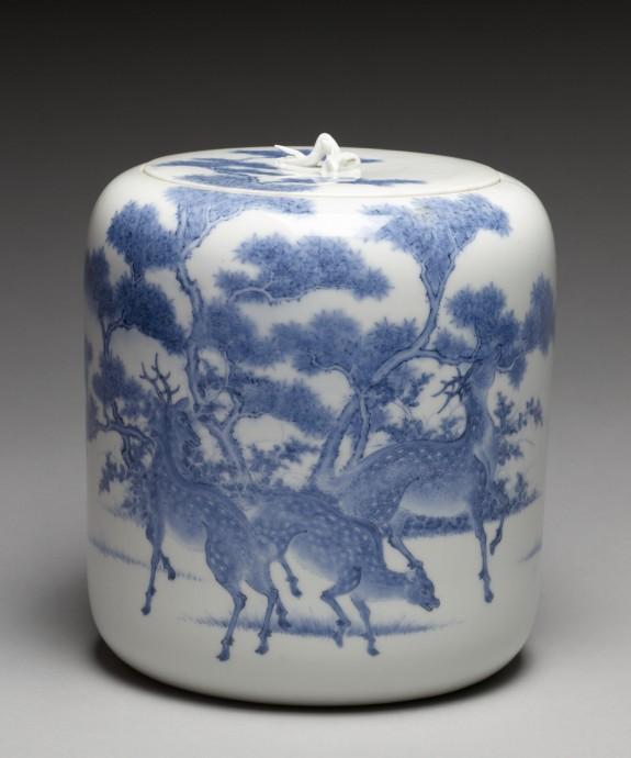 Fresh Water Jar (
