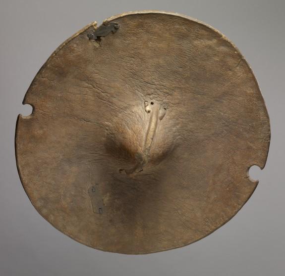 Beja Shield