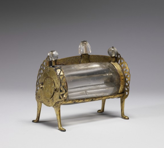 Crystal Reliquary