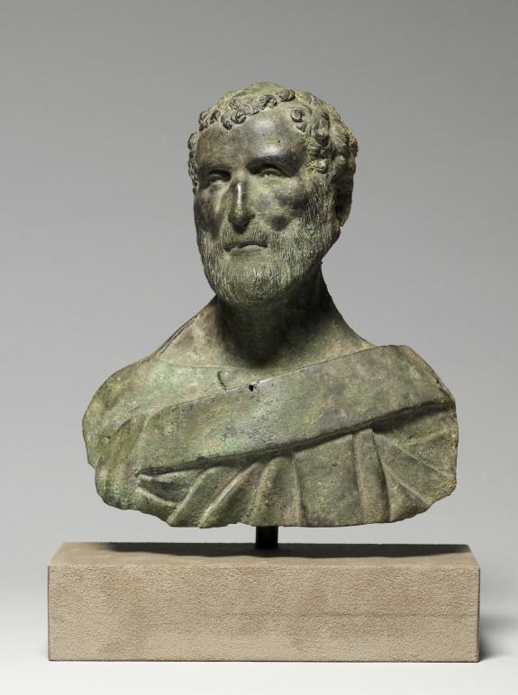 Male Portrait Bust