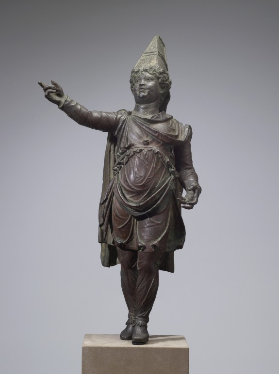 Deity or Genius of the Eastern Provinces