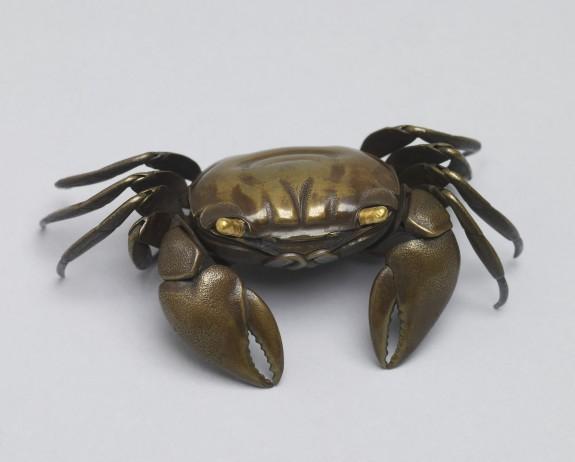 Crab Box