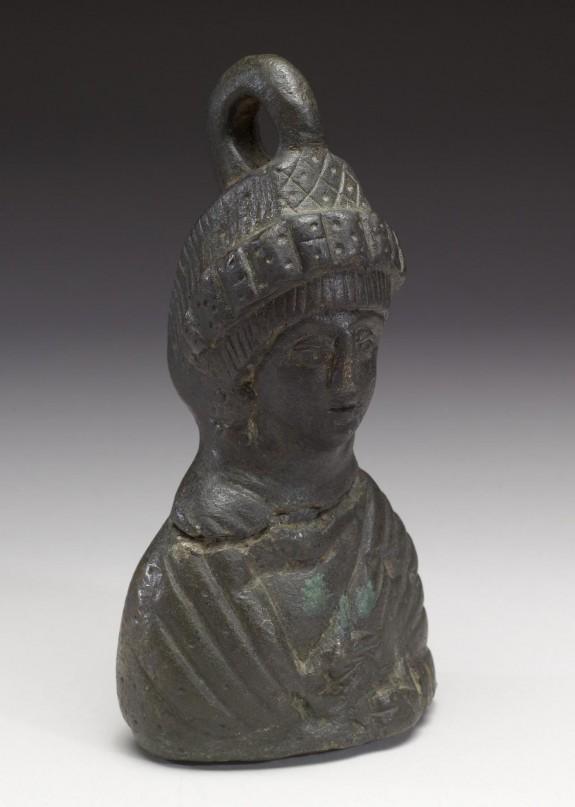 Bust of an Empress