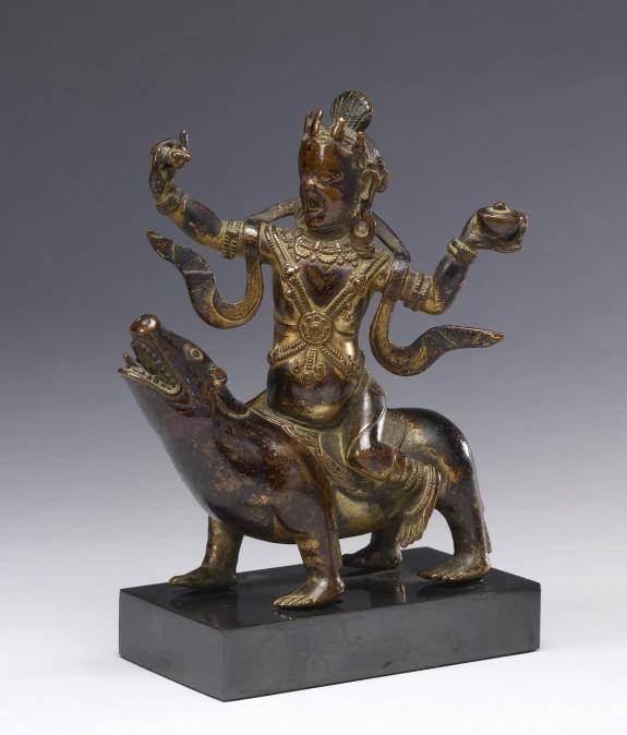 Protector Deity Kshetrapala