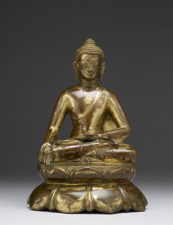 Buddha Ratnasambhava