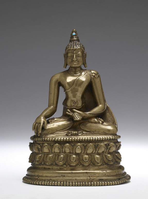 Buddha Akshobhya