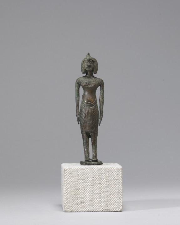 Standing Amarna King