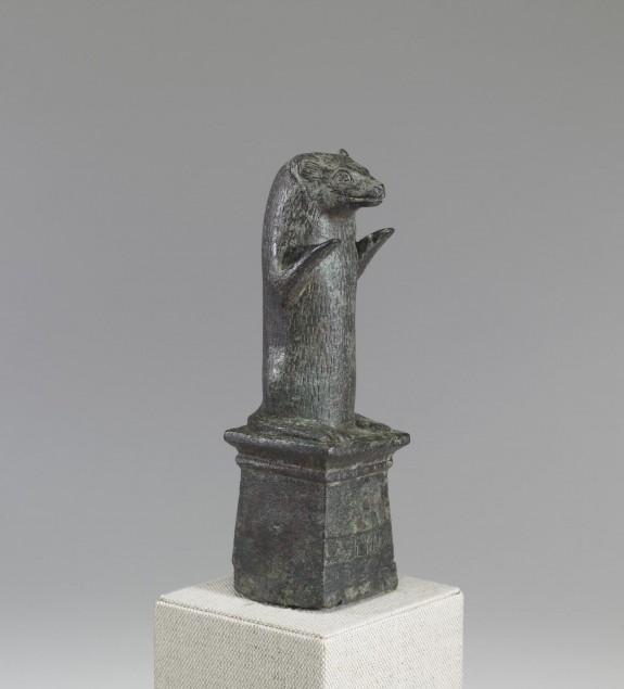 Ichneumon Statuette