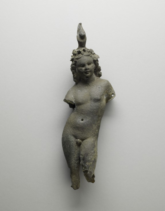 Harpokrates (Horus the Child)