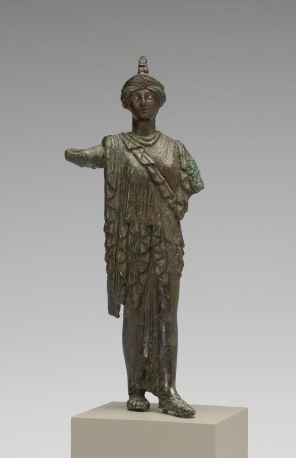 Athena Promachos
