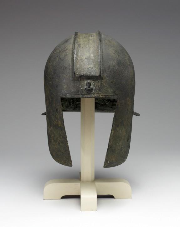 Illyrian Type Helmet