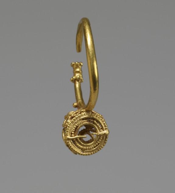 Basket Earring