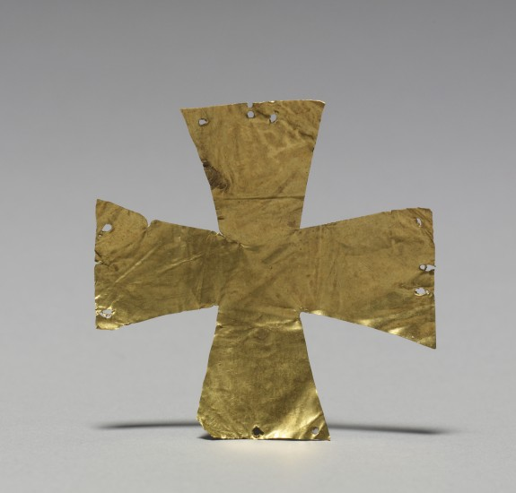 Shroud Cross