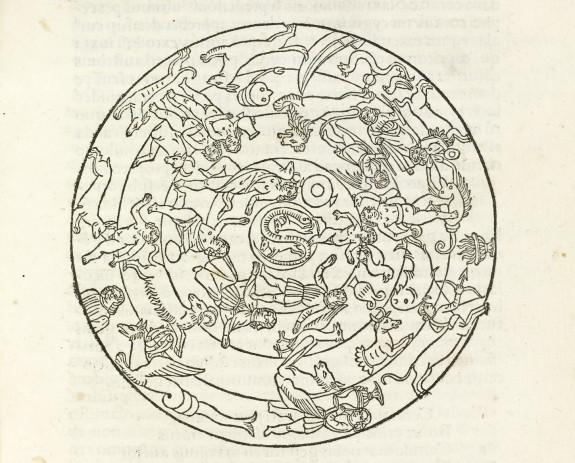 Arati phaenomena. Ed: Victor Pisanus.