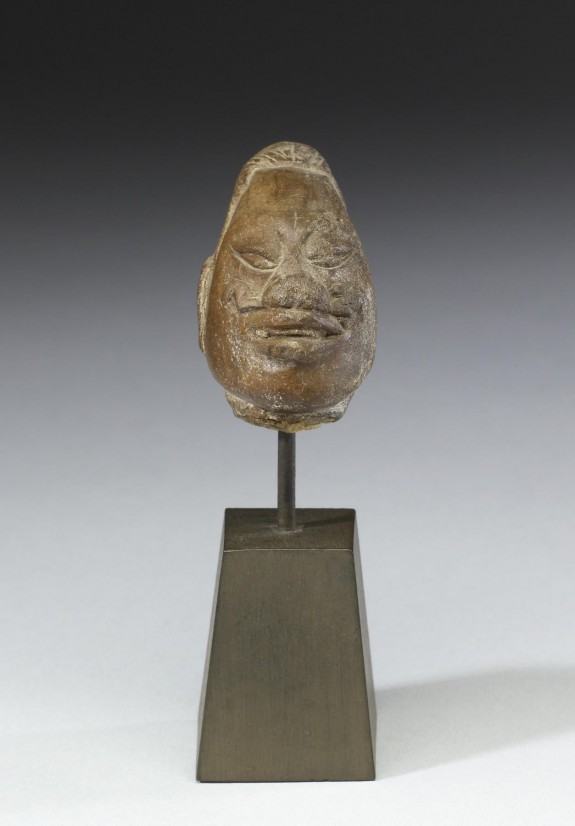 Figurine Head