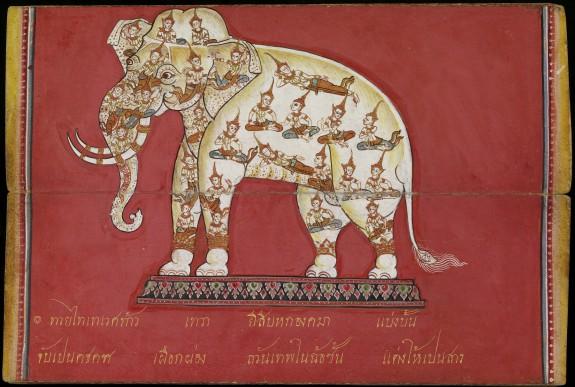 Treatise on Elephants