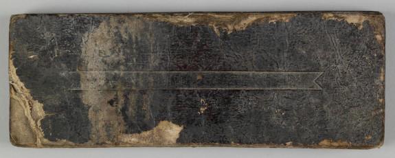 Divination Manuscript