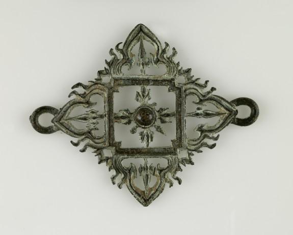Harness Ornament