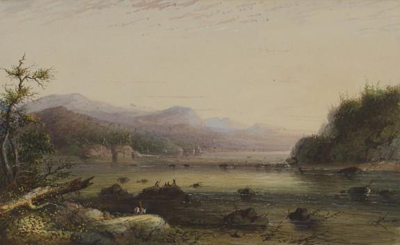 Green River - Oregon