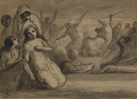 Massacre of St. Bartholomew