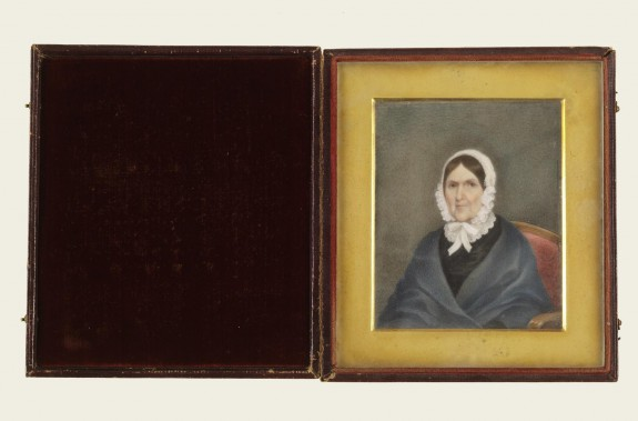 Mrs. Elizabeth Belin of Charleston, South Carolina