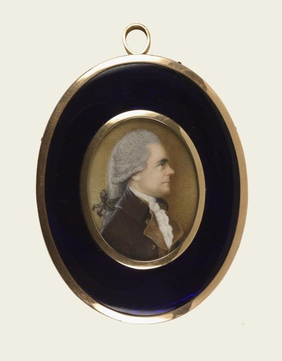 Alexander Hamilton (1757-1804) (?)