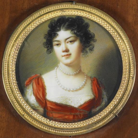 La Comtesse Sollogoub