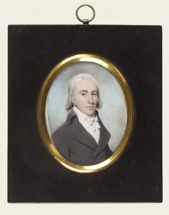 Robert Harcourt Twycross