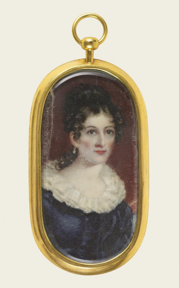 Mrs. Eliza Pierie