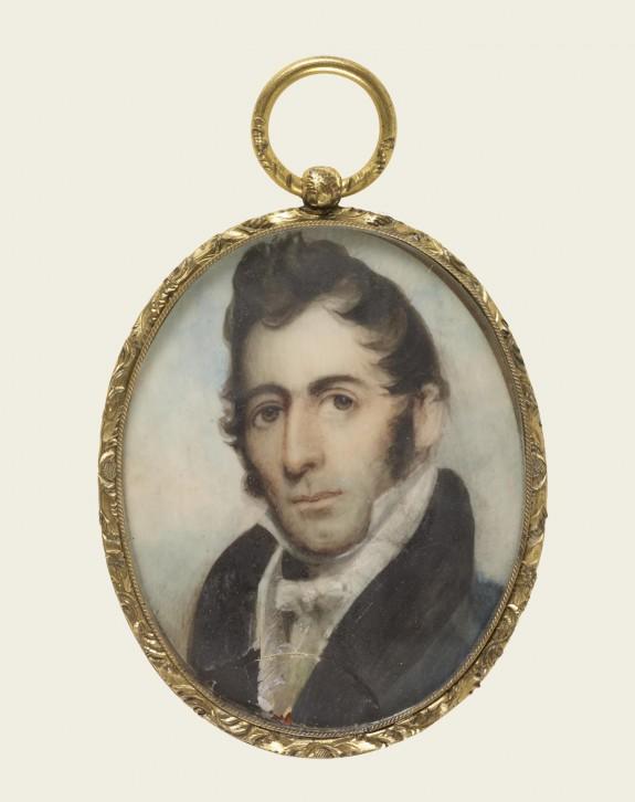 Edward D. Jackson