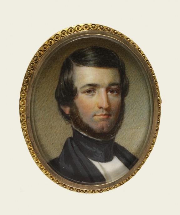Louis Gaylord Clark