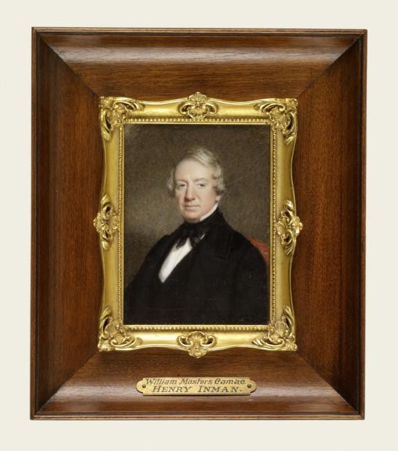 William Masters Camac
