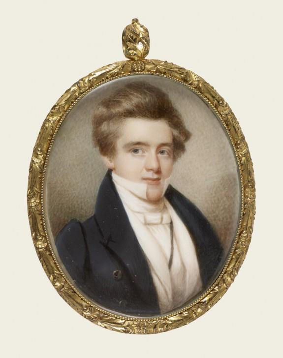 President James Knox Polk