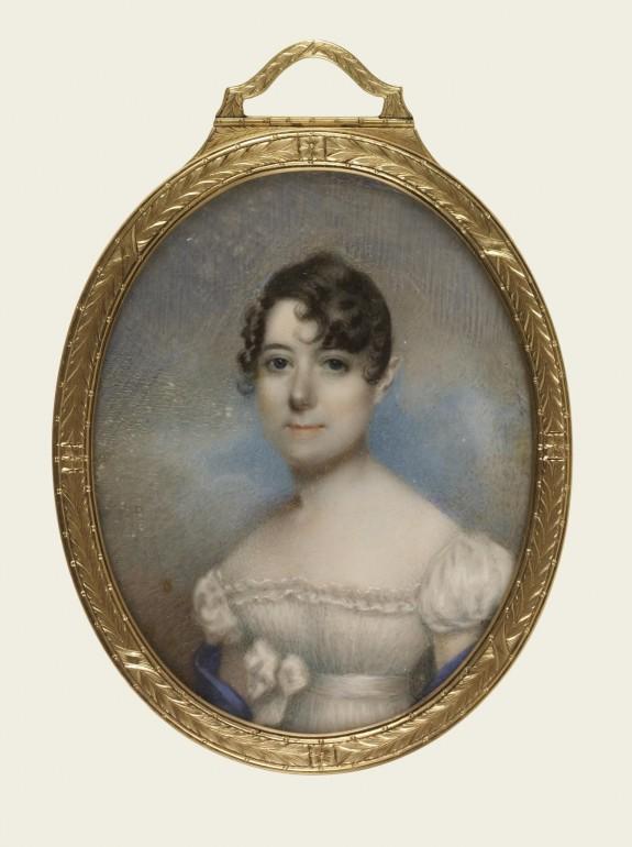 Miss Catherine Boughton
