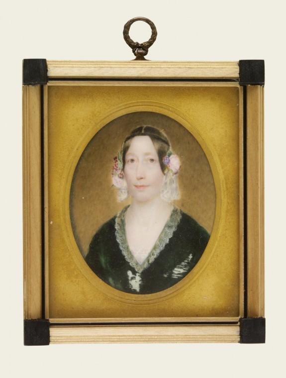 Mrs. Catharine Augusta Taylor (neé Birckhead) of Baltimore