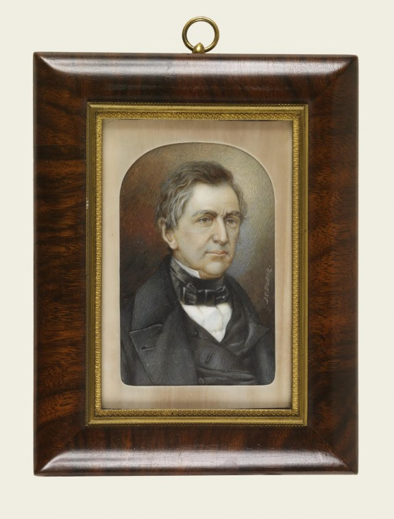 William Henry Seward (1801-1872)