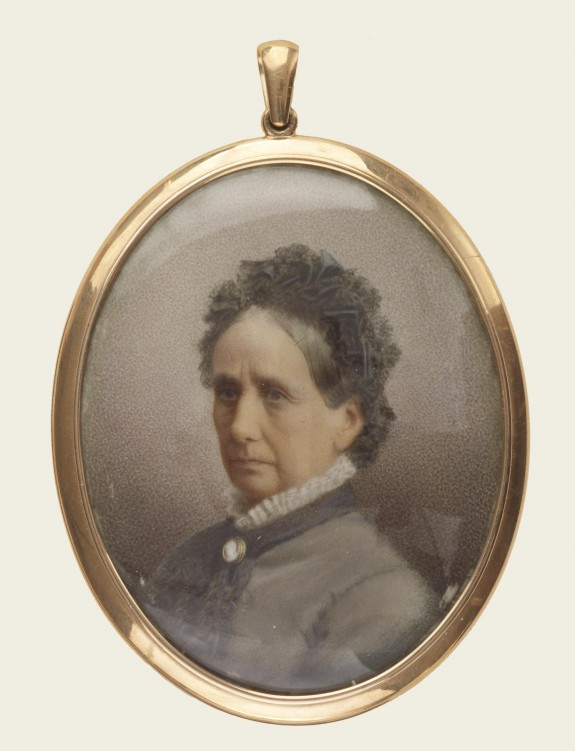Catherine B. Wainright