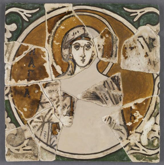 Saint Parascheve (?)