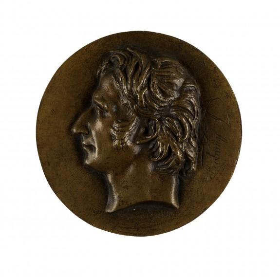 Dominique-François-Jean Arago (1786-1853)
