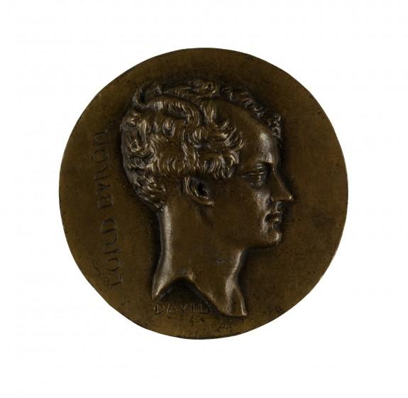 George Gordon Noel Byron (1788-1824)