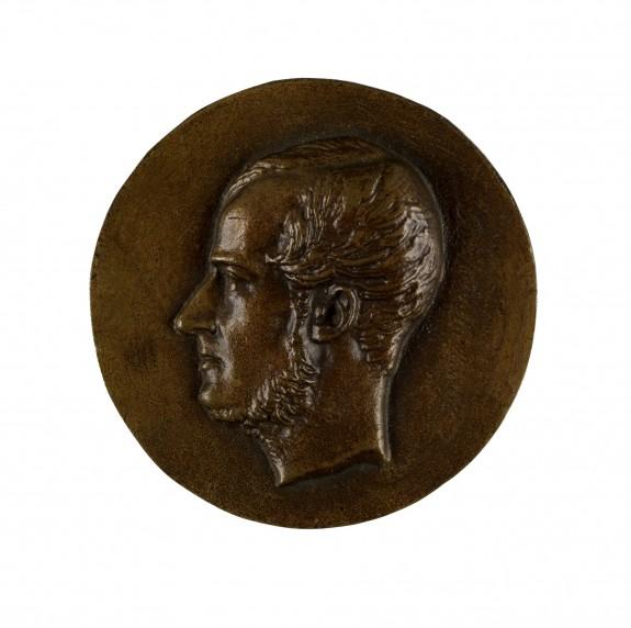 Hippolyte Delaroche (1797-1856)