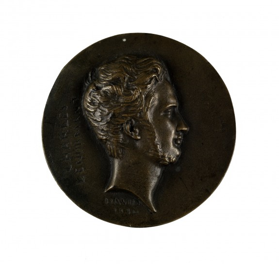 Charles Lenormant (1802-1859)