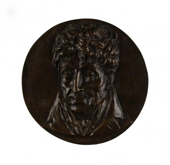 Marc-Guillaume-Albert Vadier (1736-1828)