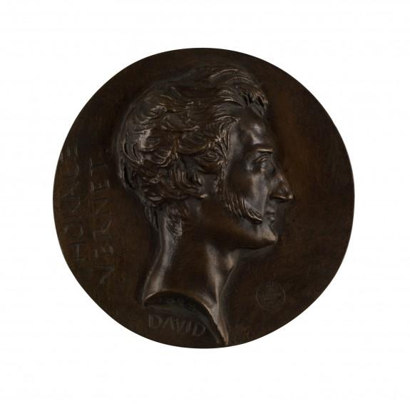 Émile-Jean-Horace Vernet (1789-1863)