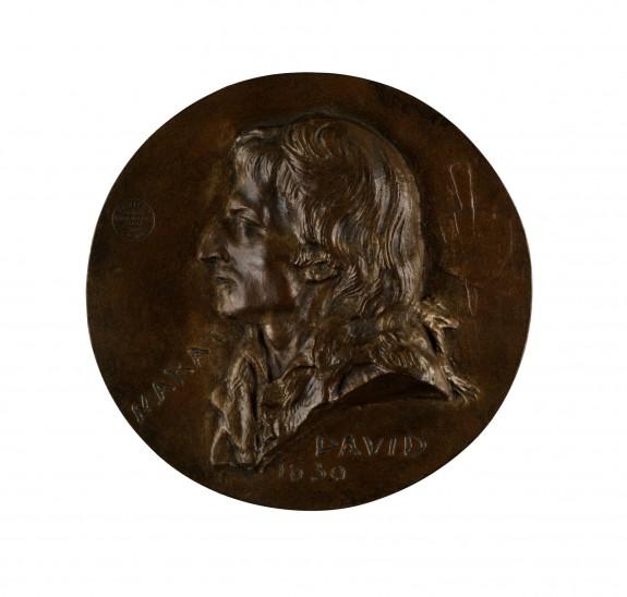 Jean-Paul Marat (1743-1793)