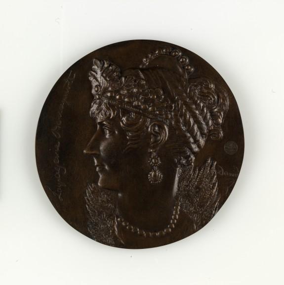 The Empress Josephine (1763-1814)